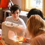 Atelierele Interactive de Croitorie