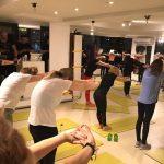 Club fitness Limoncello