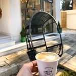 Pergola Coffee Shop
